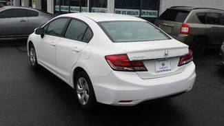 2014 Honda Civic LX East Haven, CT 27