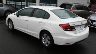2014 Honda Civic LX East Haven, CT 28