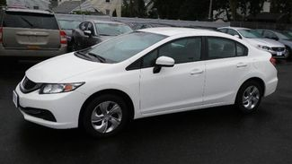 2014 Honda Civic LX East Haven, CT 29