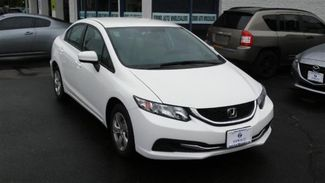 2014 Honda Civic LX East Haven, CT 3