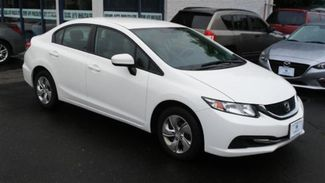 2014 Honda Civic LX East Haven, CT 4