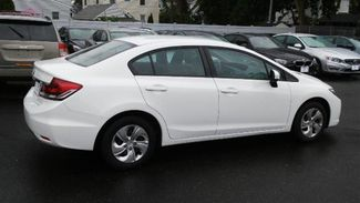 2014 Honda Civic LX East Haven, CT 5