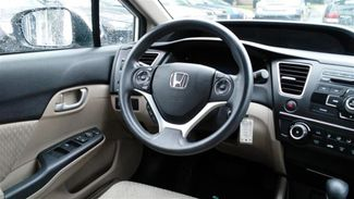 2014 Honda Civic LX East Haven, CT 8