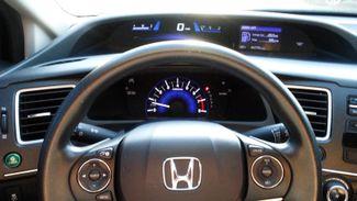 2014 Honda Civic LX East Haven, CT 16