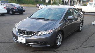 2014 Honda Civic LX East Haven, CT