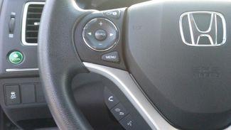 2014 Honda Civic LX East Haven, CT 13