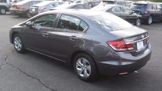 2014 Honda Civic LX East Haven, CT 2