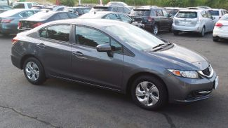 2014 Honda Civic LX East Haven, CT 26