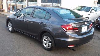 2014 Honda Civic LX East Haven, CT 28