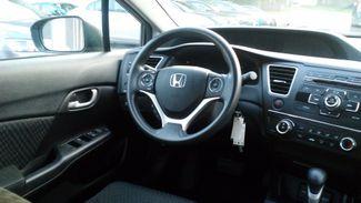 2014 Honda Civic LX East Haven, CT 8
