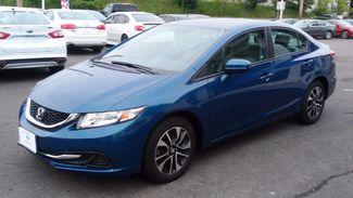 2014 Honda Civic EX East Haven, CT 1