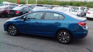 2014 Honda Civic EX East Haven, CT 2