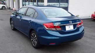 2014 Honda Civic EX East Haven, CT 34