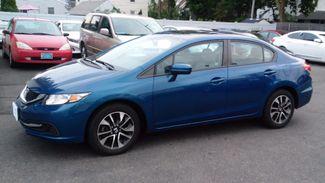 2014 Honda Civic EX East Haven, CT 36