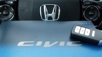 2014 Honda Civic EX East Haven, CT 38