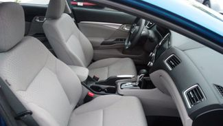 2014 Honda Civic EX East Haven, CT 7