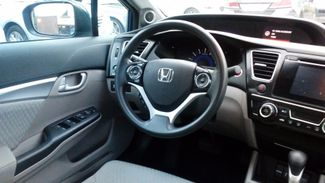 2014 Honda Civic EX East Haven, CT 8