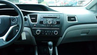 2014 Honda Civic LX East Haven, CT 12