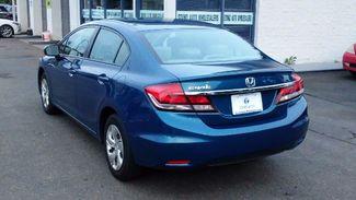 2014 Honda Civic LX East Haven, CT 29