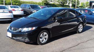 2014 Honda Civic LX East Haven, CT 1