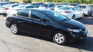 2014 Honda Civic LX East Haven, CT 27