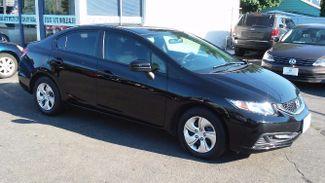 2014 Honda Civic LX East Haven, CT 4