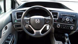 2014 Honda Civic LX East Haven, CT 11