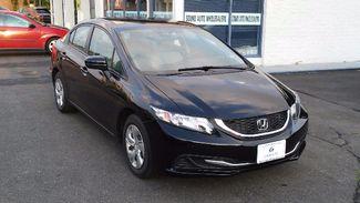 2014 Honda Civic LX East Haven, CT 3