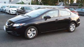2014 Honda Civic LX East Haven, CT 31