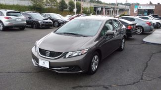 2014 Honda Civic LX East Haven, CT