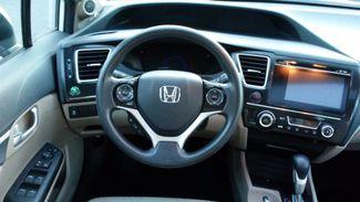 2014 Honda Civic EX East Haven, CT 11