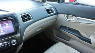 2014 Honda Civic EX East Haven, CT 26