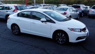 2014 Honda Civic EX East Haven, CT 32