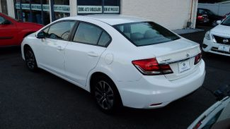 2014 Honda Civic EX East Haven, CT 33