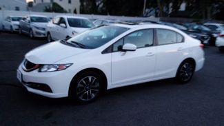 2014 Honda Civic EX East Haven, CT 35
