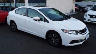 2014 Honda Civic EX East Haven, CT 4