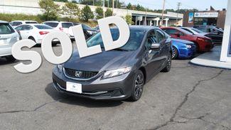 2014 Honda Civic EX East Haven, CT