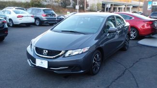 2014 Honda Civic EX East Haven, CT