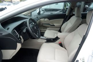 2014 Honda Civic LX Hialeah, Florida 12