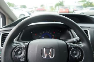 2014 Honda Civic LX Hialeah, Florida 14