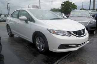 2014 Honda Civic LX Hialeah, Florida 2