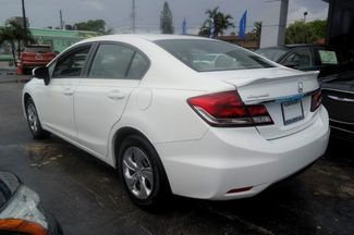 2014 Honda Civic LX Hialeah, Florida 5