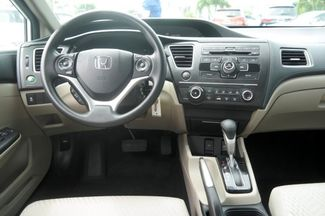 2014 Honda Civic LX Hialeah, Florida 6