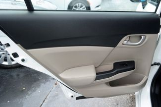 2014 Honda Civic LX Hialeah, Florida 8