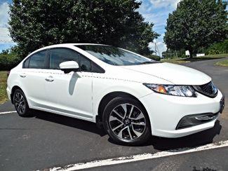 2014 Honda Civic EX Leesburg, Virginia