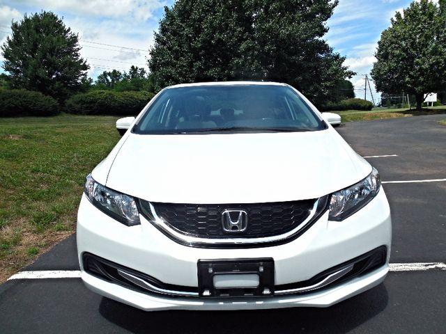 2014 Honda Civic EX Leesburg, Virginia 6