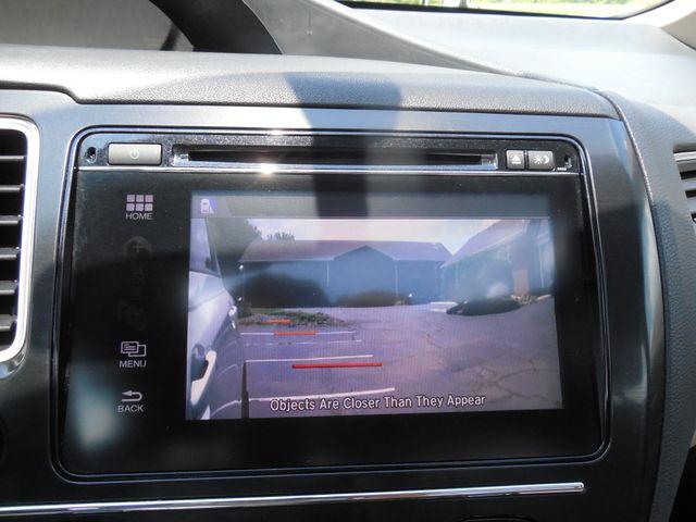 2014 Honda Civic EX Leesburg, Virginia 26