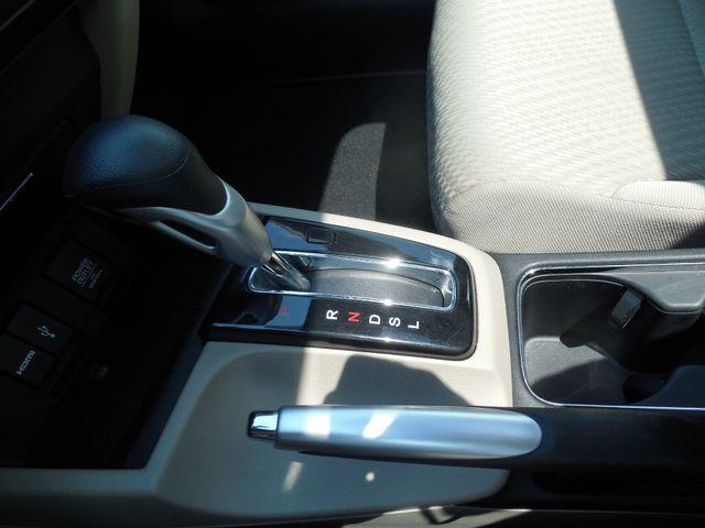 2014 Honda Civic EX Leesburg, Virginia 29