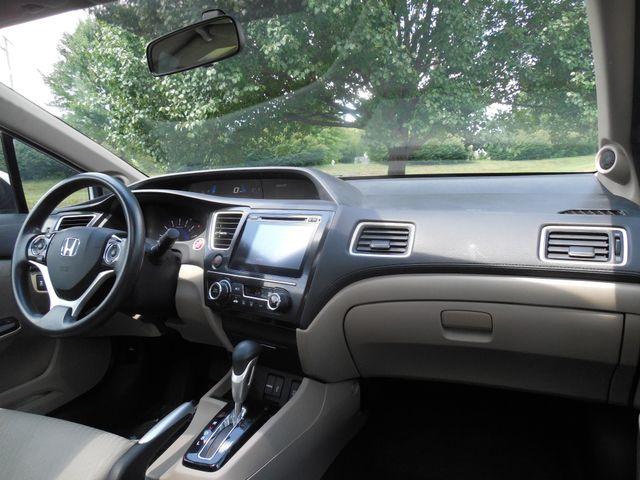 2014 Honda Civic EX Leesburg, Virginia 15