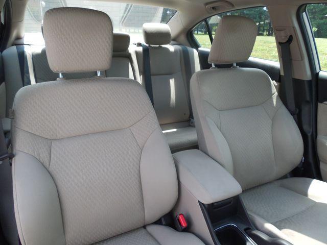 2014 Honda Civic EX Leesburg, Virginia 8